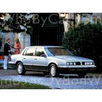 Поколение Pontiac 6000 седан