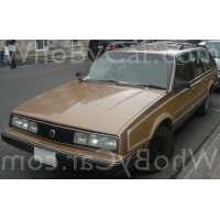 Поколение Pontiac 6000 5 дв. универсал