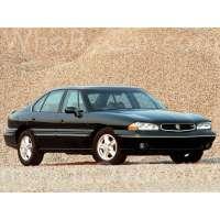 Поколение Pontiac Bonneville IX