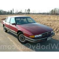 Поколение Pontiac Bonneville VIII