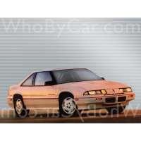 Поколение Pontiac Grand Prix V купе