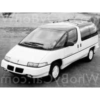 Поколение Pontiac Trans Sport I