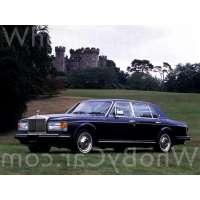 Поколение Rolls-Royce Silver Spur Mark III