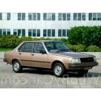 Поколение Renault 18 седан