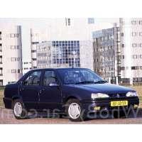 Поколение Renault 19 II (Europa) седан