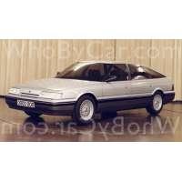 Поколение Rover 800 5 дв. хэтчбек