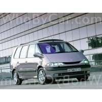 Поколение Renault Espace III