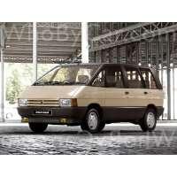 Поколение Renault Espace I