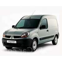 Поколение Renault Kangoo I фургон