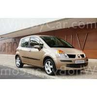Поколение Renault Modus I