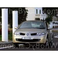 Поколение Renault Megane II 5 дв. хэтчбек рестайлинг