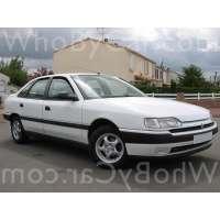 Поколение Renault Safrane I