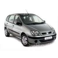 Поколение Renault Scenic I рестайлинг