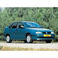Поколение SEAT Cordoba I седан