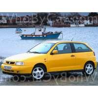 Поколение SEAT Ibiza Cupra II