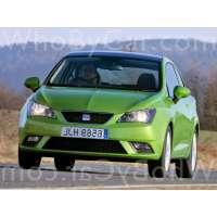 Поколение SEAT Ibiza IV 3 дв. хэтчбек рестайлинг