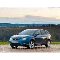 Поколение SEAT Ibiza IV 5 дв. универсал рестайлинг