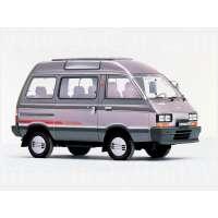 Поколение Subaru Domingo I