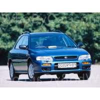 Поколение Subaru Impreza I 5 дв. универсал