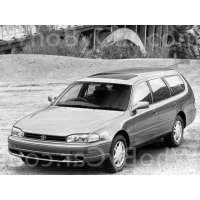 Поколение Toyota Camry III (XV10) 5 дв. универсал