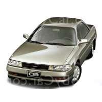 Поколение Toyota Carina ED II (T180)