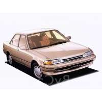 Поколение Toyota Carina V (T170) 5 дв. хэтчбек