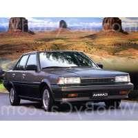 Поколение Toyota Carina IV (T150) седан
