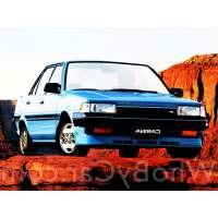 Поколение Toyota Carina IV (T150) 5 дв. хэтчбек