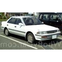 Поколение Toyota Corona IX (T170) седан