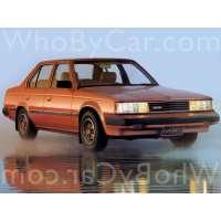 Поколение Toyota Corona VII (T140)