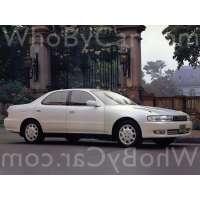 Поколение Toyota Cresta IV (X90)