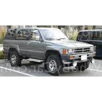 Поколение Toyota Hilux Surf I