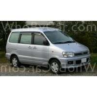 Поколение Toyota LiteAce V