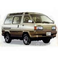 Поколение Toyota LiteAce III