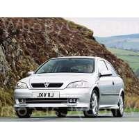 Поколение Vauxhall Astra G 3 дв. хэтчбек
