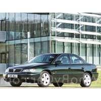 Поколение Vauxhall Omega седан