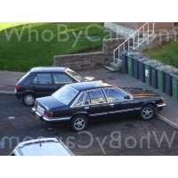 Поколение Vauxhall Royale седан
