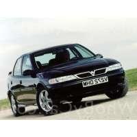 Поколение Vauxhall Vectra B седан
