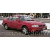 Поколение Toyota Scepter купе