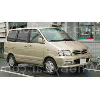 Поколение Toyota TownAce IV