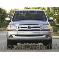 Поколение Toyota Tundra I пикап с одинарной кабиной рестайлинг