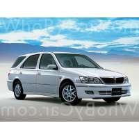 Поколение Toyota Vista V (V50) 5 дв. универсал