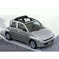 Поколение Toyota WiLL I (Vi)