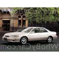 Поколение Toyota Windom I (XV10)