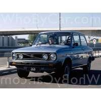 Поколение Volvo 66 седан