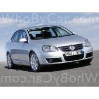 Поколение Volkswagen Jetta V