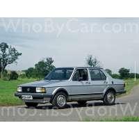Поколение Volkswagen Jetta I