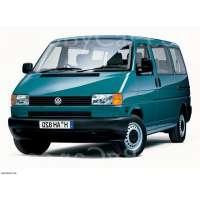 Поколение Volkswagen Transporter T4
