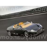 Поколение Spyker C12 родстер