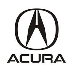Модели автомобилей Acura (Акура)